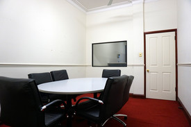 Established Office Space In Cbd Location