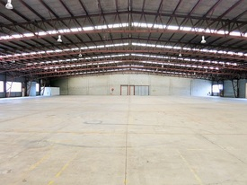 3,250m² Geebung Warehouse