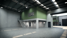 New Warehouse Unit 324sqm