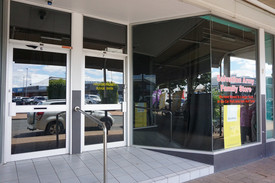 Large Retail Space In Established Centre