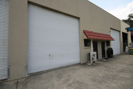 100sqm* Industrial Unit With Rear Office Space