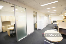 Short Term Corporate Office In Convenient Retail Centre