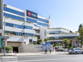 Premium Office @ Economical Rent - 792m²