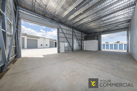 New Warehouse / Office Units Available In Brooklyn Vic