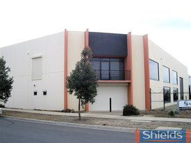 Tullamarine Commercial Industrial Office Warehouse Total Area 1,450m2