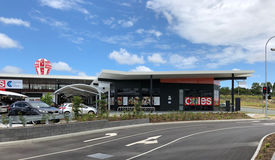 Last Remaining Shop At Coomera City Centre