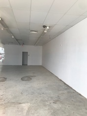 110m2 Medical/ Retail / Office Space
