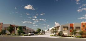 Brand New Factories Under Construction - Yatala