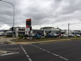 Shop/offices Busy Main Road Rockhampton