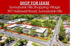 Sunnybank Hills Qld Shopping Village Two Retail Shops For Lease