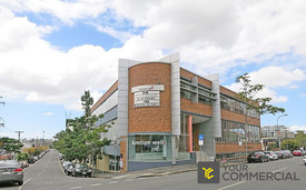 $450sqm Gross Rent On Commercial Road