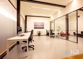 Abundance Of Natural Light | Transport Close By | Free Meeting Rooms