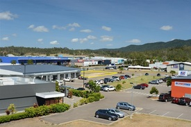 Position Your Business In The New Centre Of Cannonvale