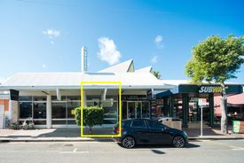 Airlie Beach Retail Space