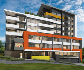 Grace Apartments - A New Benchmark In Comfortable  Convenient Living