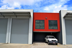Quality Warehouse  Showroom / Office Space