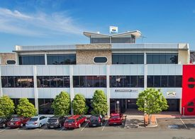 Modern A-grade Office - 8% Yield Approximately