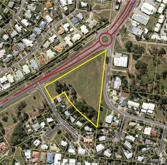 Prime Shute Harbour Road - Development Site