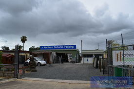 Fully Fenced Display Yard Plus Shed And Separate Office In Morayfield