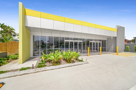 Brand New Medical Precinct Building For Lease