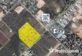 7.92 Hectares Of Prime Industrial Land