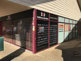 98 Sqm* Retail Shop - Expose Your Business!