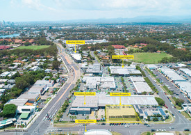 Prime Investment Opportunity With Development Upside  Adjoining Ferry Road Markets