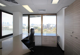 Prime Office Space With Views