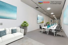 Showroom, Retail Or Office Spaces !