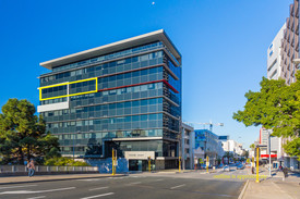 Impressive Office With Fantastic Views - Excellent Incentives Available