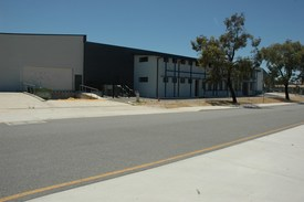 Affordable  Centrally Located Refurbished Office  Warehouse Facility