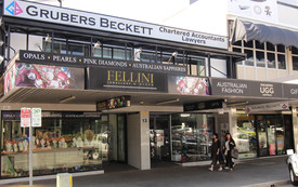 401 Sqm Retail Space For Lease - Cairns Cbd
