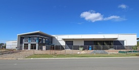 Brand New Warehouse & Office Centrally Located To Brisbane & Gold Coast