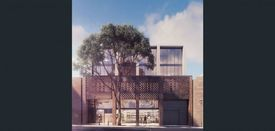 237 Sqm Of Modern Retail Space In Thriving Pyrmont !