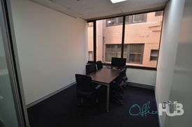 Central Location | Cool Space | Collaborative Space