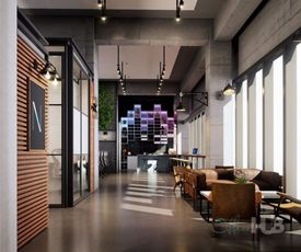 Creative Co-working Hub | Close To Public Transport | Vibrant Precinct