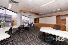 Collaborative Space | Modern Facilities | Excellent Lighting