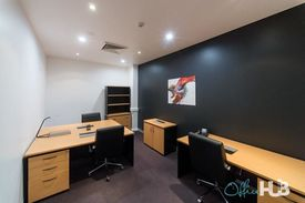 Reception Services | Professional Space | Fitted And Furnished