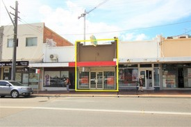 Main Road Shop/office In Kogarah Cbd!