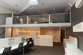 Creative Office Space On Danks St - 195 Sqm