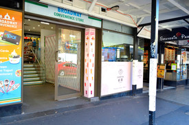 Prime Retail Opportunity Available Next To The Broadway Shopping Centre!