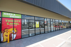 Exciting New Restaurant  Fast Food Precinct - Already 50% Leased!