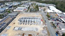 282 Sqm* Brand New Industrial Units On Yatala - Selling Off The Plan