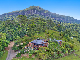"""ruah Rainforest Retreat"" - Tweed Valley Hinterland"