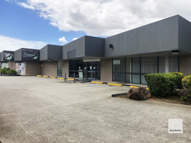 Prominent Gympie Road Site Rarely Available