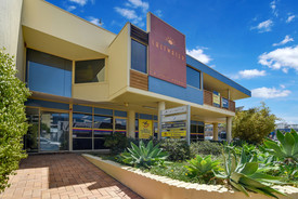 Well Presented, High Profile, Professional Office Suite For Lease | Maroochydore Cbd