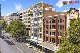Character Surry Hills Building - Leasing Opportunities !