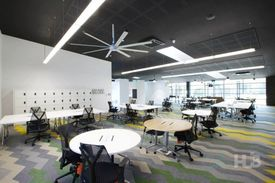 Creative Co-working Hub | Natural Light | Vibrant Precinct