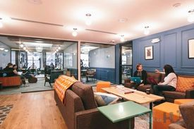 Innovative Working Environment | Impressive Location | Buzzy Workspace