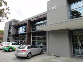 High Quality Office Space On Mona Vale Road Terrey Hills